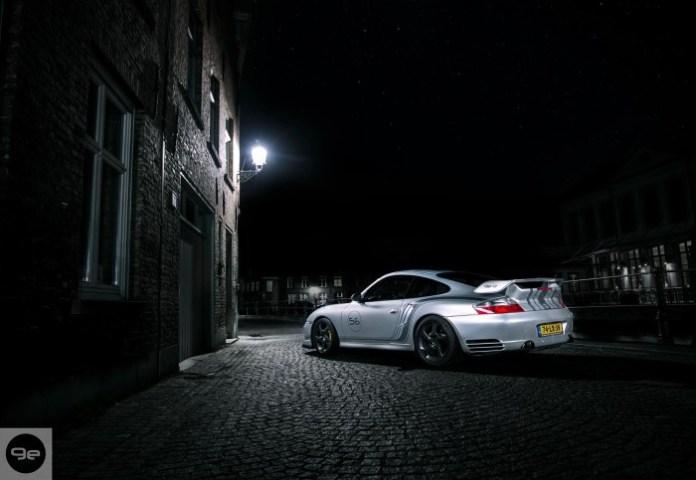 Tuned Porsche 911 (2)