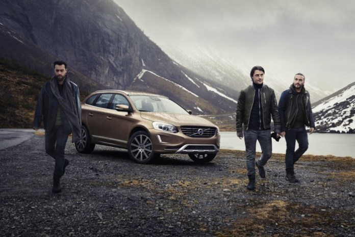 Volvo Swedish House Mafia