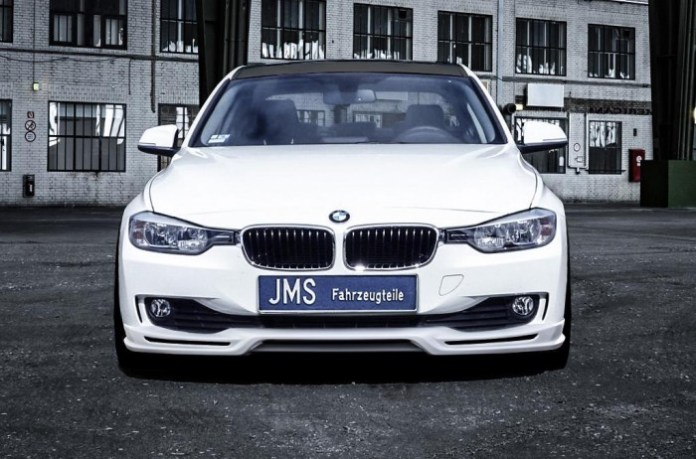 BMW 3-Series by JMS (2)