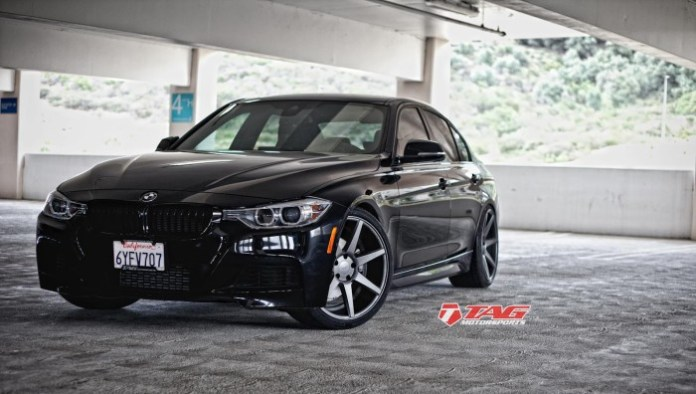 BMW 3 Series by TAG Motorsports (1)