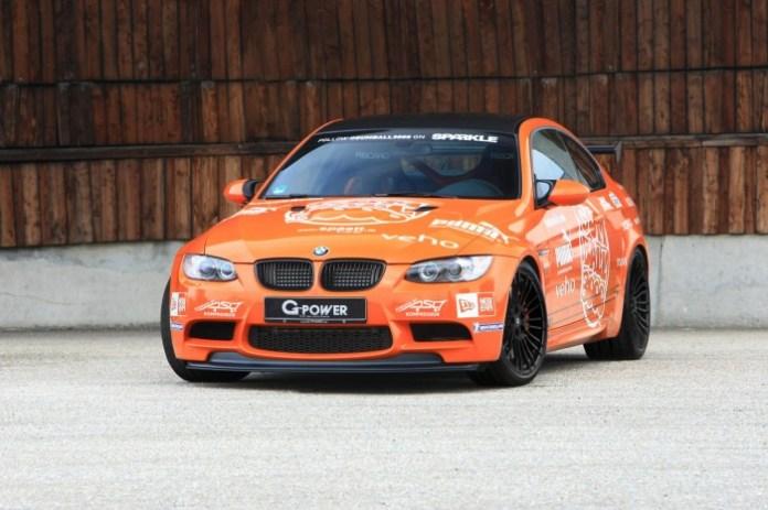 BMW M3 GTS by G-Power (9)