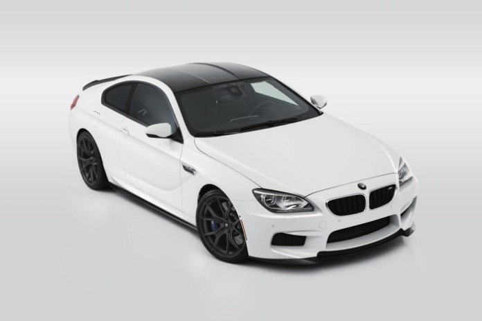 BMW M6 Coupe by Vorsteiner (2)