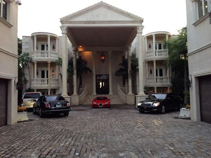 Birdman cars