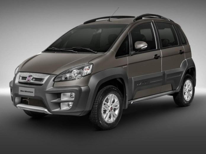 Fiat Idea Facelift 2014 (1)