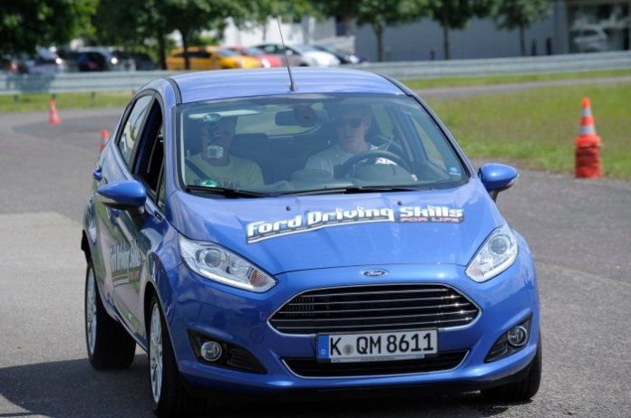 Ford Driving Skills for Life (10)