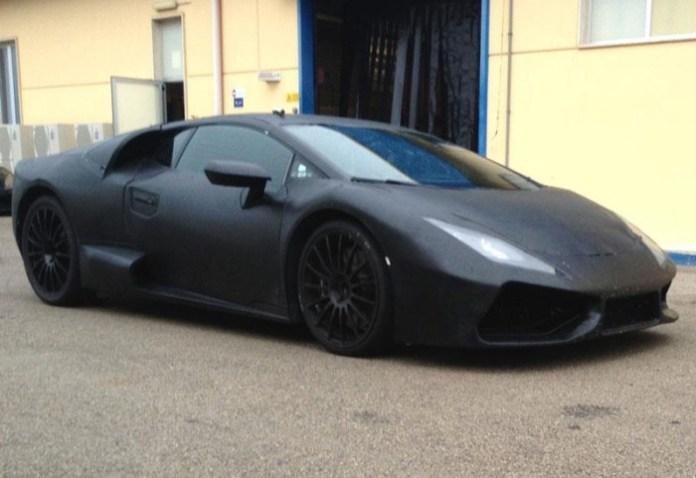 Lamborghini Gabrera (1)