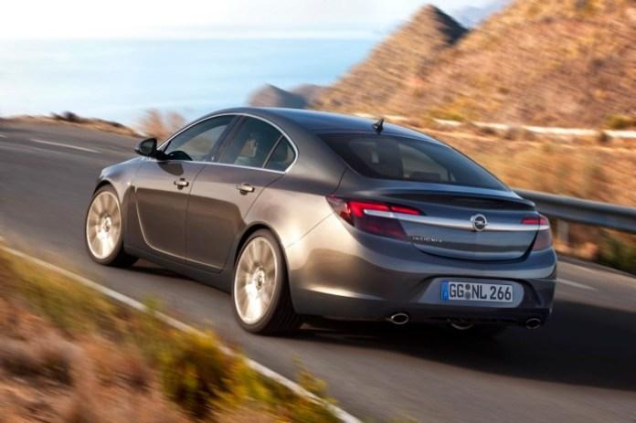Opel Insignia Facelift 2013 (4)