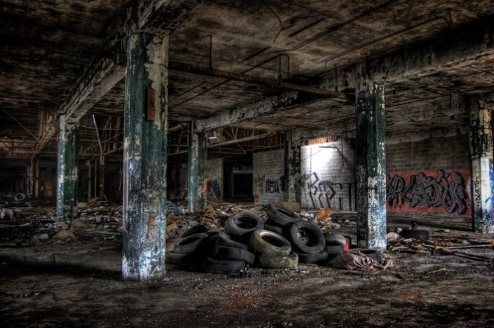 Packard plant (1)
