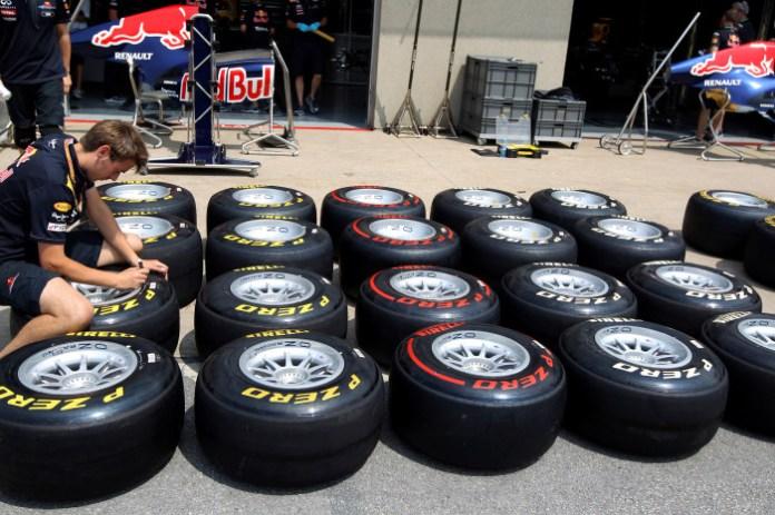 pirelli tyres 2