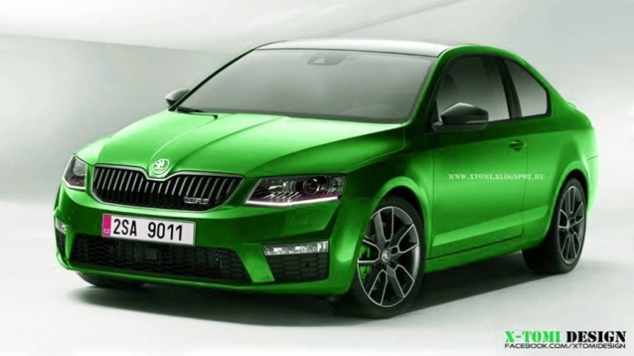 skoda-octavia-rs-iii-rendered-as-a-coupe_1