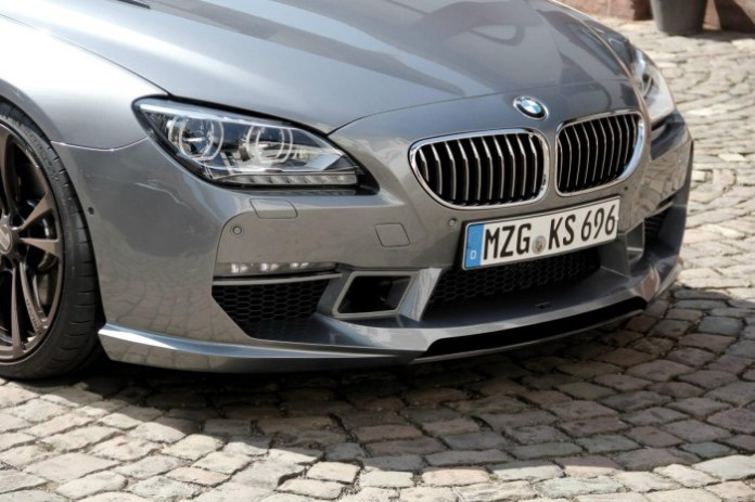 BMW M6 GranCoupe by Kelleners Sport