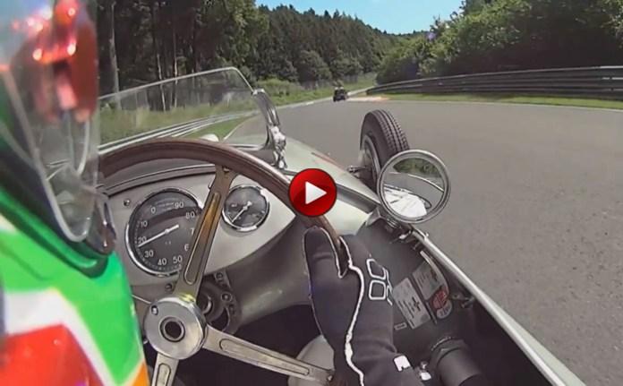 Hamilton Drives W154