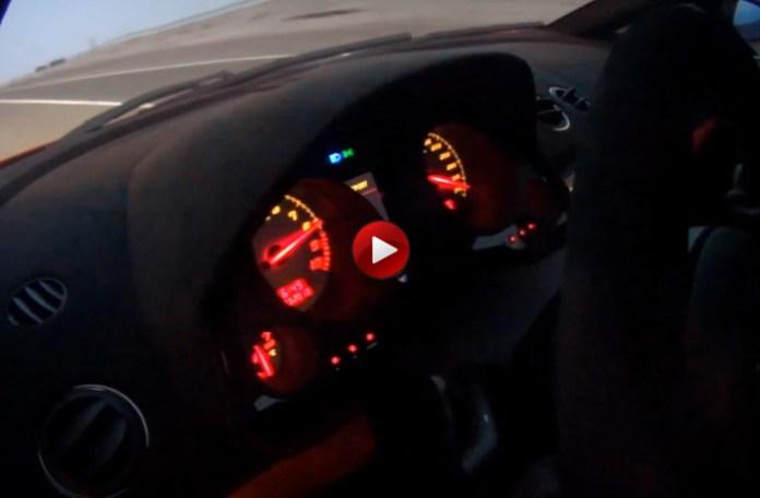 Lamborghini Gallardo LP570-4 SuperTrofeo Stradale