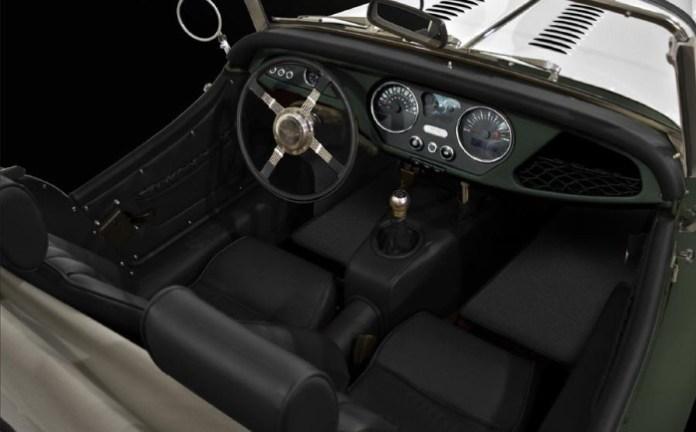 Morgan Brooklands Roadster (2)