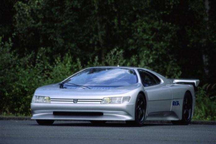 Peugeot Oxia Concept (1)