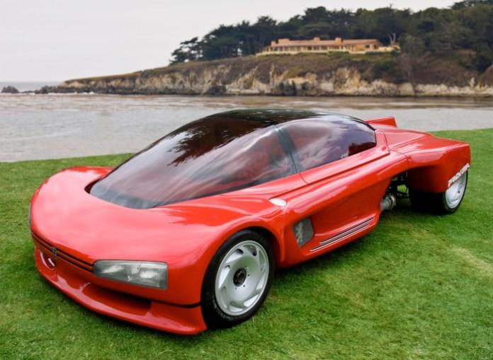 Peugeot Proxima Concept (1)