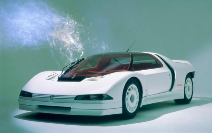 Peugeot Quasar Concept (1)