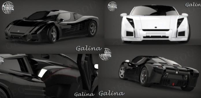 Vencer Galina
