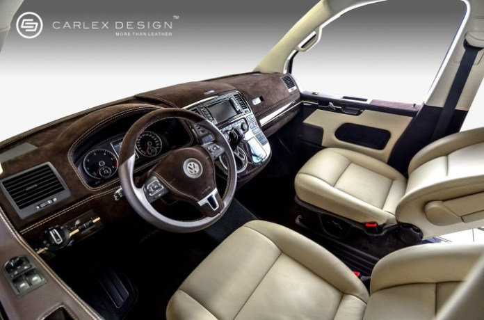 Volkswagen T5 Multivan by Carlex Design (17)