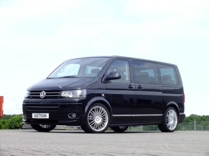 Volkswagen Transporter T5 by Hartmann (7)
