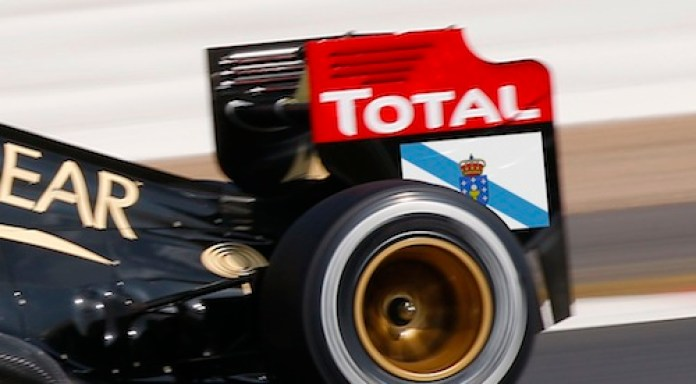 2013 F1 Young Driver Test - Day 2