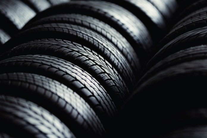 tires-stack