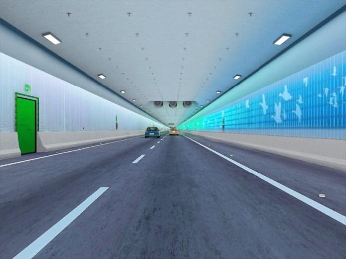 Dänen endgültig für Ostsee-Tunnel nach Deutschland