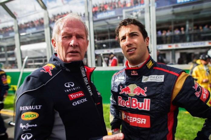 Marko Ricciardo