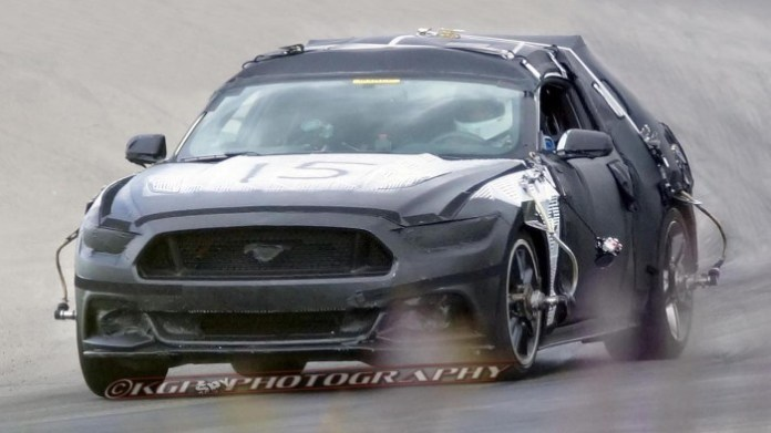 2015-Ford-Mustang-prototype (1)