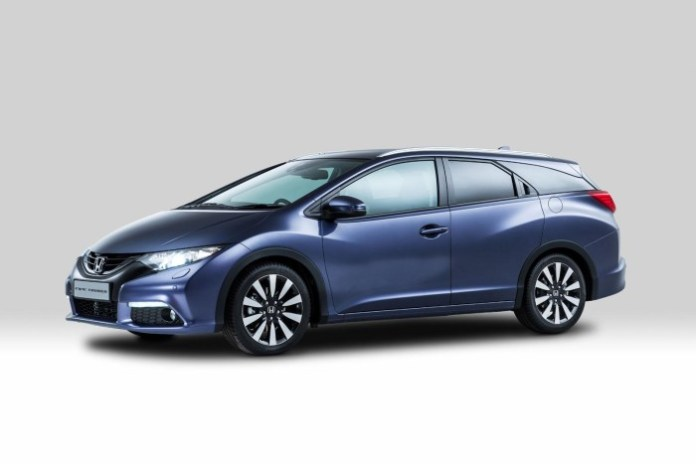 2014 Honda Civic Tourer