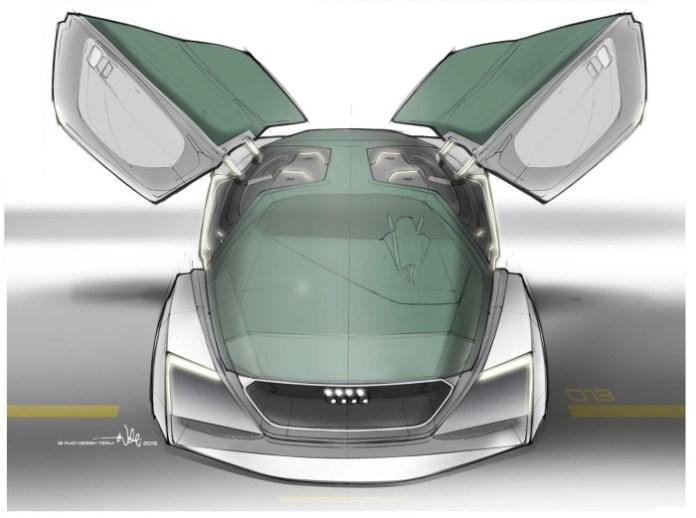 Audi fleet shuttle quattro for Enders Game (3)