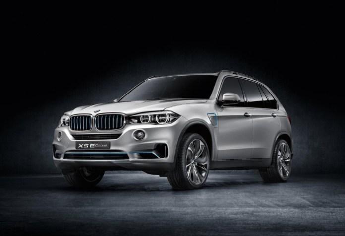 BMW Concept X5 eDrive (1)