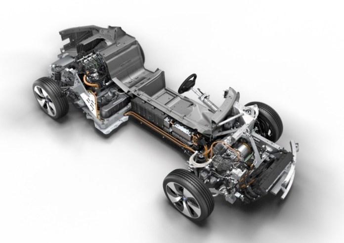 BMW i8 2014 (15)