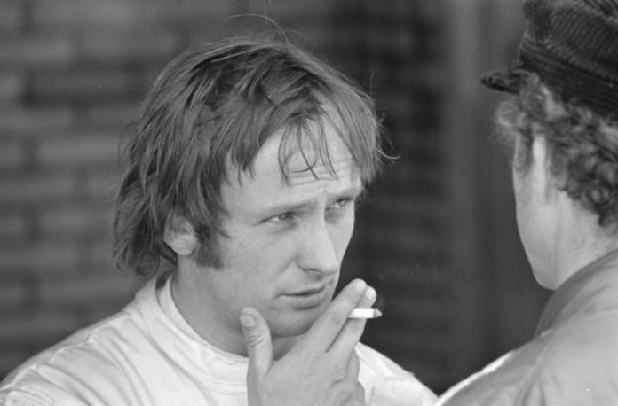 """""""Αν γινόταν νεκροθάφτης, οι άνθρωποι θα σταματούσαν να πεθαίνουν"""". Χαρακτηριστική ατάκα του Mario Andretti, αναφερόμενος στην κακοδαιμονία του Amon."""