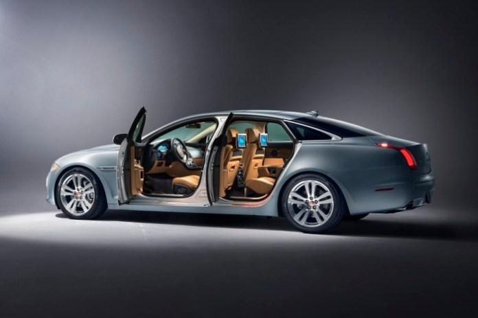Jaguar XJ 2014 (3)