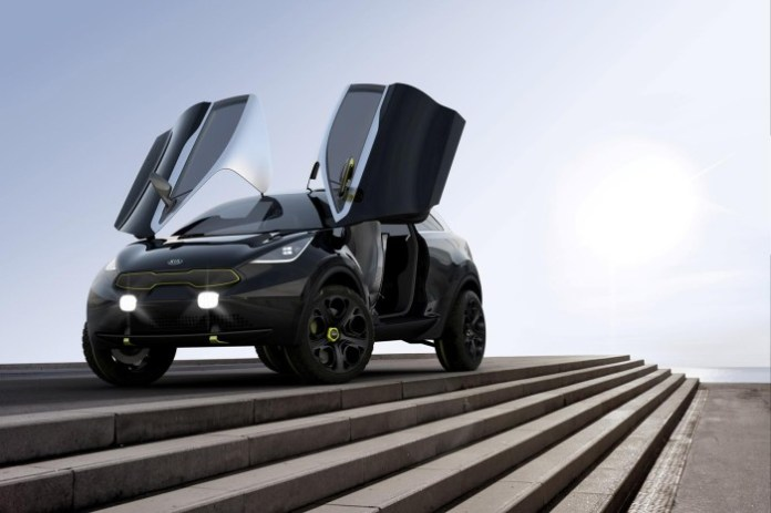 Kia Niro Concept (1)