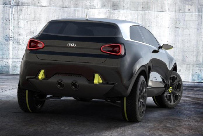 Kia Niro Concept (7)