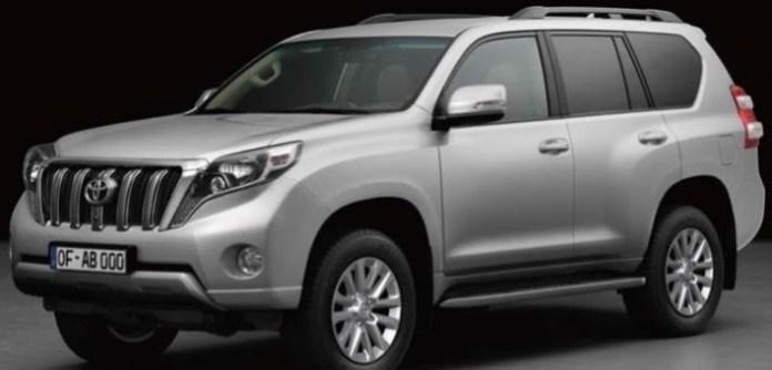 Toyota Land Cruiser Prado 2014 (1)