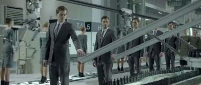 q50 commercial