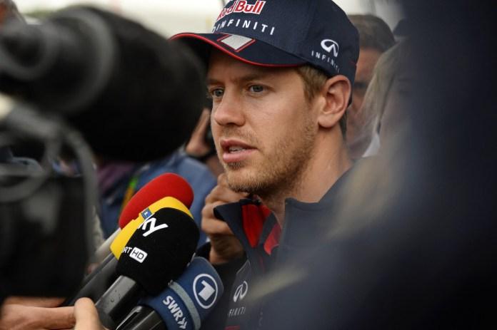 F1 - GRAND PRIX OF CANADA 2013