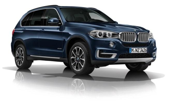 BMW Concept X5 Security Plus (2)