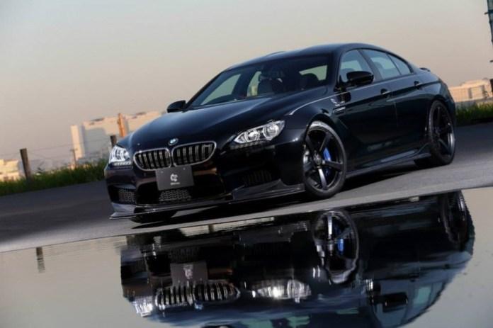BMW M6 by Carrozerria Carbon 14