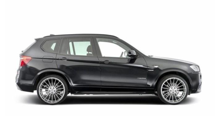 BMW X3 by Hamann (2)
