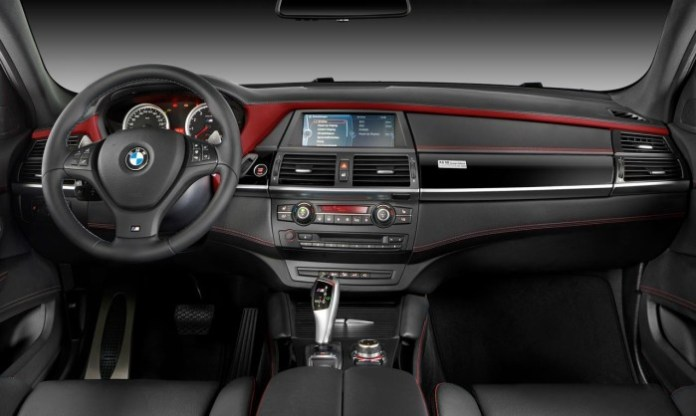 BMW X6 M Design Edition (2)