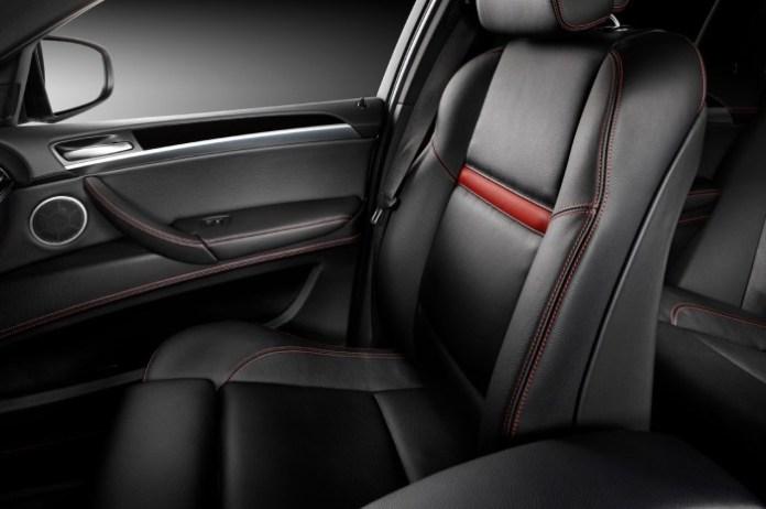 BMW X6 M Design Edition (3)