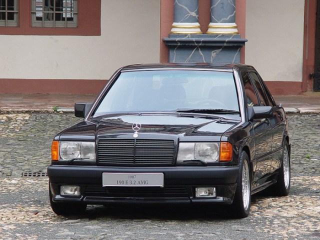 Αποτέλεσμα εικόνας για 5 παλιές Mercedes-Benz AMG που ίσως και να μην ξέρετε !!!