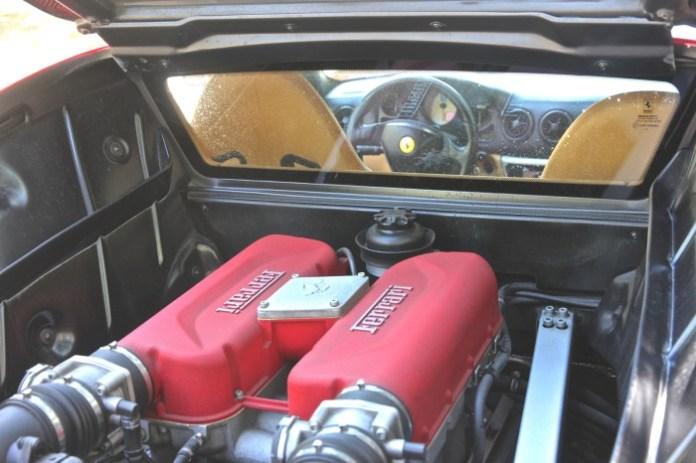 Ferrari 360 Modena - 072