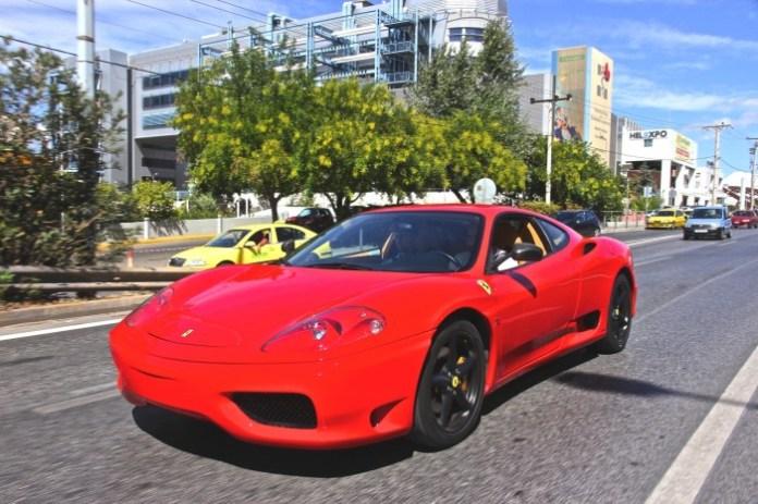 Ferrari 360 Modena - 128