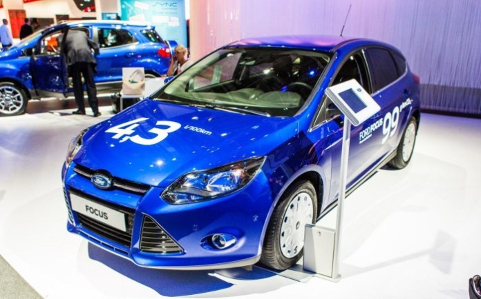 Ford Focus 1.000 EcoBoost (3)
