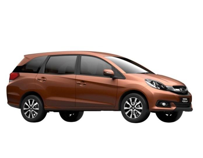 Honda Mobilio Concept (2)